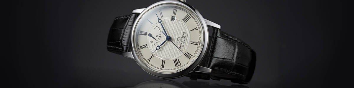 Zegarek Orient Star Classic