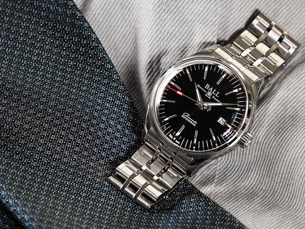 Świąteczne zegarki dla chłopaka w luksusowej odsłonie