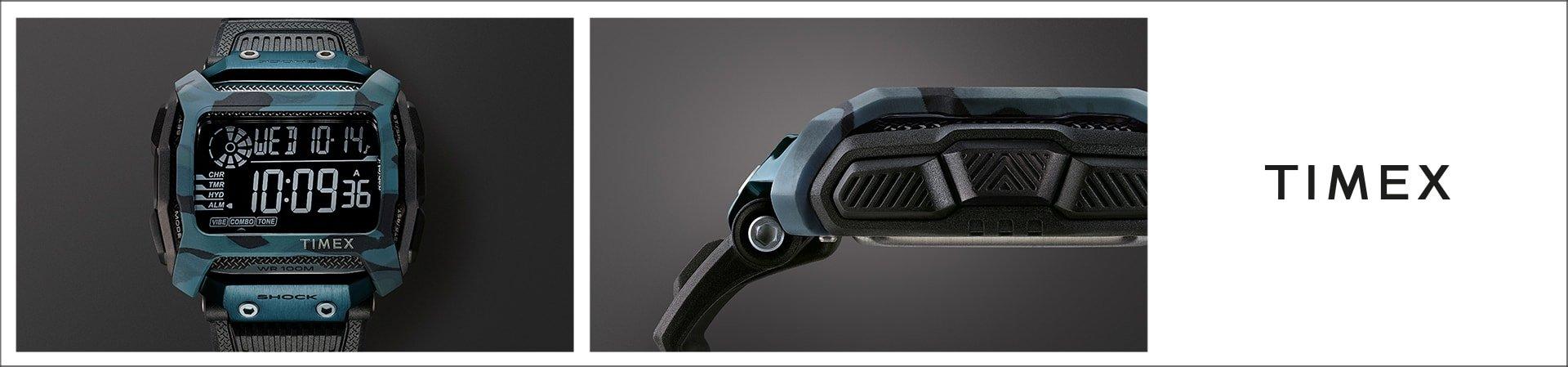Zegarek Timex Command