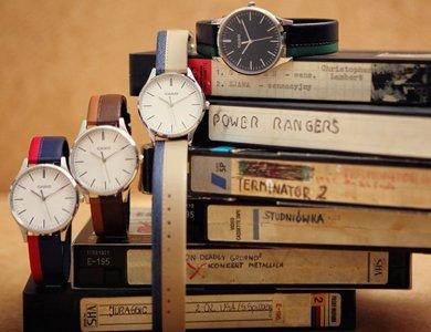 Nowe Casio Retro Perfect Duo czyli oldschoolowe i ponadczasowe zegarki.