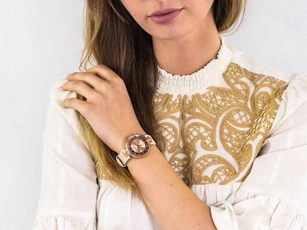 Zegarek Versus Versace, czyli synonim dobrego stylu