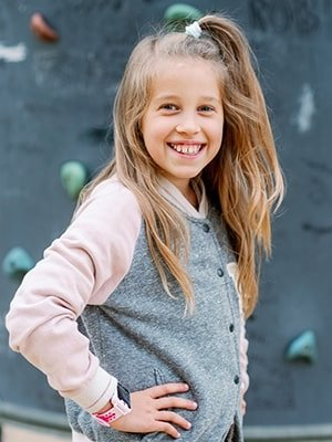 Funkcjonalny smartwatch dla dzieci- Garett