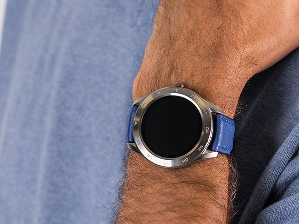 Smartwatch męski z funkcją dzwonienia