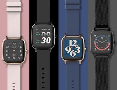 Jaki smartwatch do 500 zł wybrać? Propozycje smartwatchy damskich i męskich