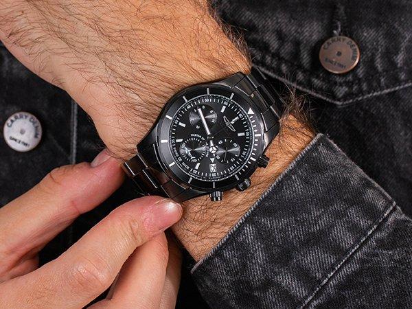 Sportowa elegancja zegarków Invicta Pro Diver