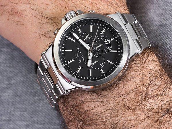 Stylowe zegarki Michael Kors męskie