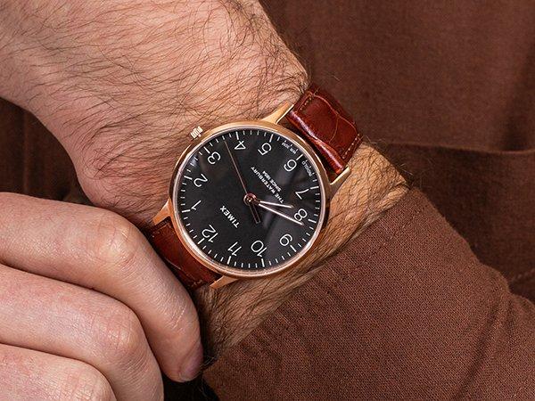 Jak wybrać zegarek dla Niego?