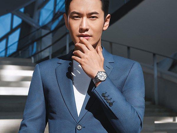 Niezwykłe tarcze zegarków Tissot Carson