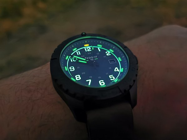 Dla kogo są zegarki traserⓇ P96 Odp Evolution?