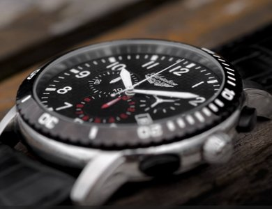 Zegarki lotnicze