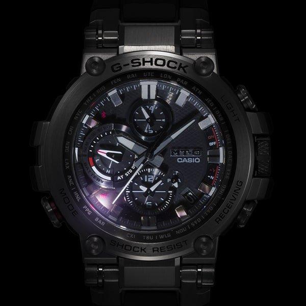Zegarki G-SHOCK Exclusive - i jego niesamowita funkcjonalność!