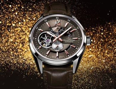 Luksusowe zegarki japońskie Orient Star