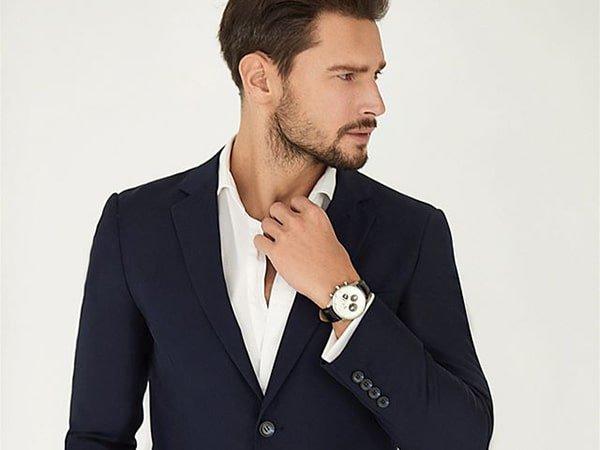 Bogata oferta zegarków Pierre Ricaud na pasku