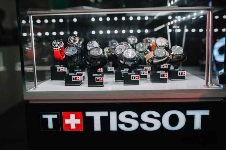 Jakie marki zobaczymy na tegorocznym It's All About Watches?