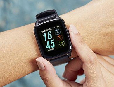 Smartwatch damski kwadratowy. 5 propozycji kwadratowych smartwatchy w różnym stylu