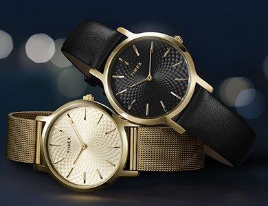 Marki i kolekcje zegarków