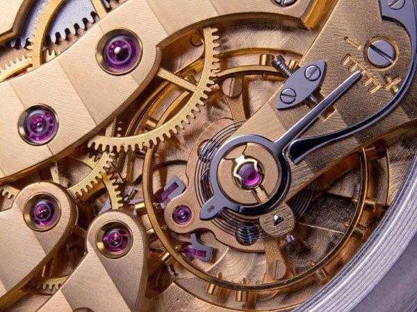 Zegarki Le Temps — specyfikacja techniczna