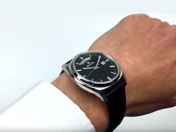 Zegarek męski Bulova