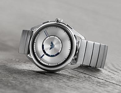 Zegarek Armani – wyrafinowany symbol sukcesu. Poznaj zegarki Emporio Armani