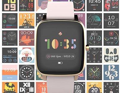 Smartwatch młodzieżowy – propozycje dobrych zegarków smartwatch dla nastolatków