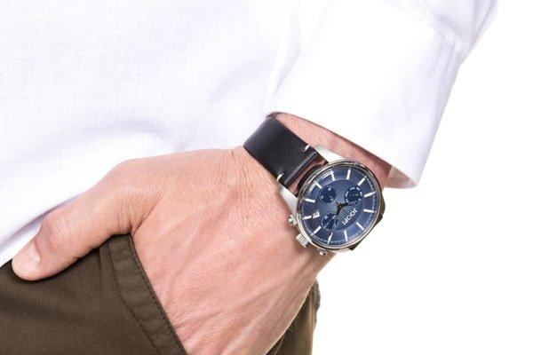 Specyfikacja techniczna zegarków Joop!