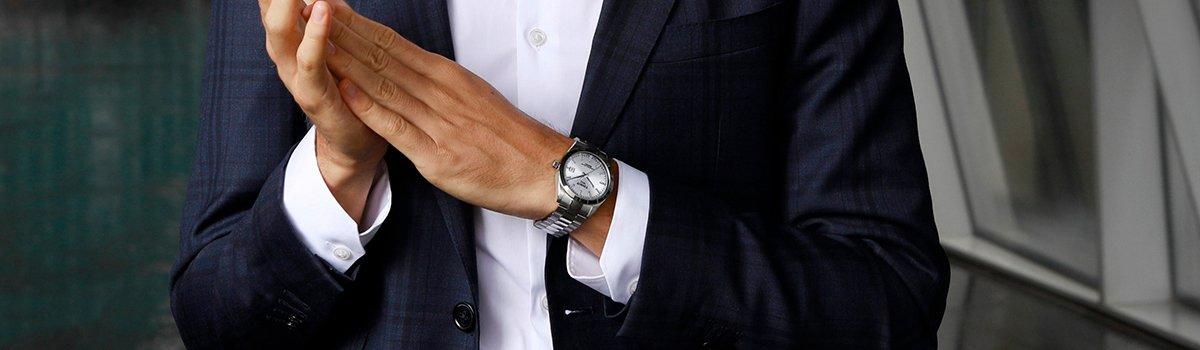 Zegarki Tissot Gentleman