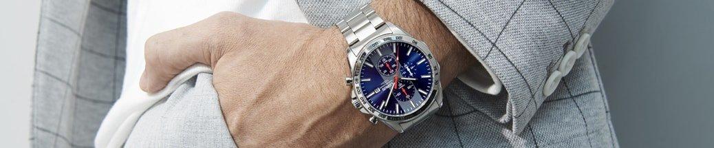 Męski zegarek Lorus