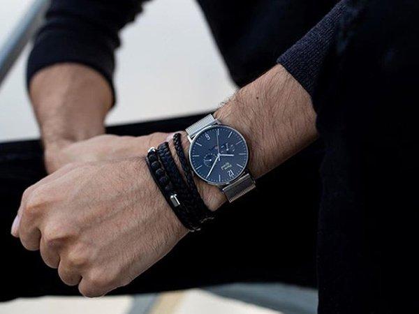 Pierre Ricaud – zegarki męskie na każdą okazję