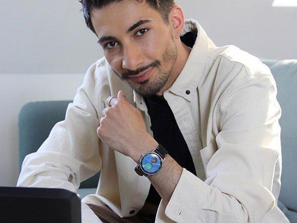 Minimalistyczne wzornictwo zegarków Skagen męskich