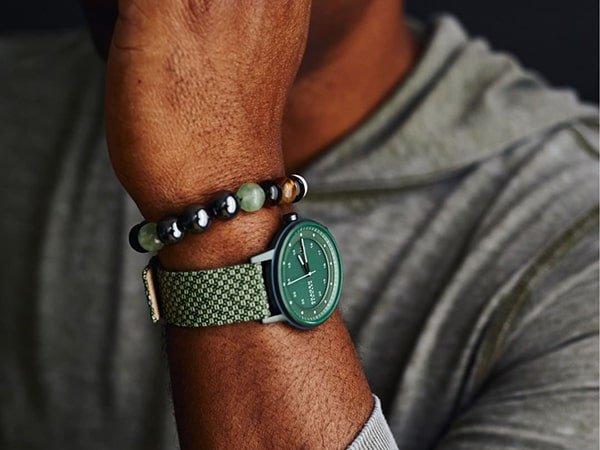 Specyfikacja techniczna zegarków Skagen męskich