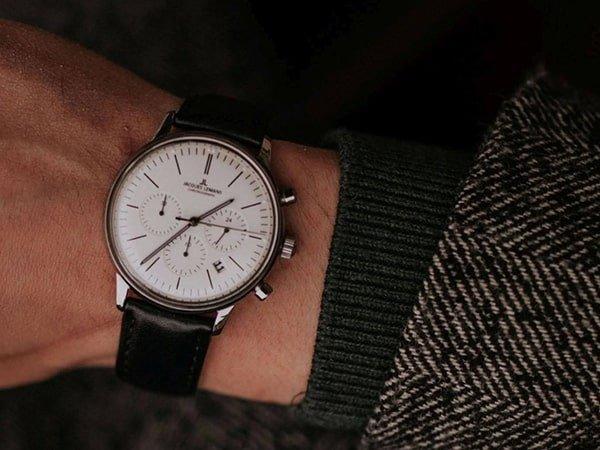 Austriackie zegarki marki Jacques Lemans
