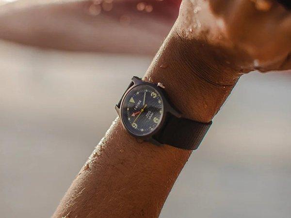 Zegarki Triwa męskie — nowoczesne i prospołeczne