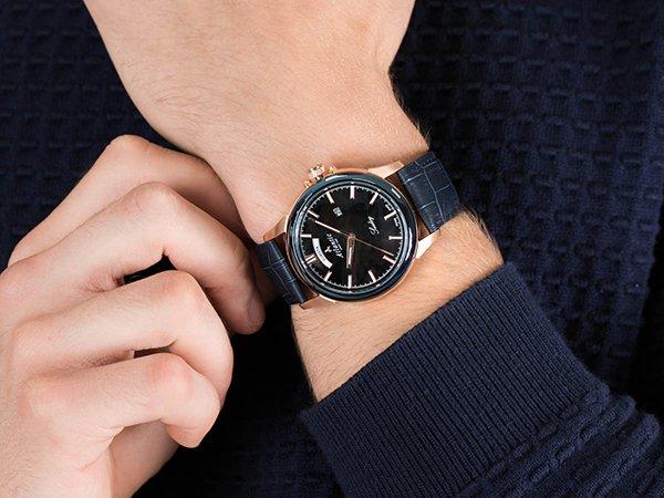 Doskonałe przez pokolenia - zegarki Atlantic Seaday