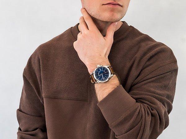 Dlaczego warto kupić zegarki Diesel Rasp?