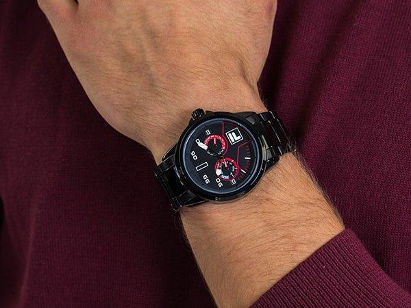 Oryginalne zegarki Fila Filactive dla osób lubiących sport