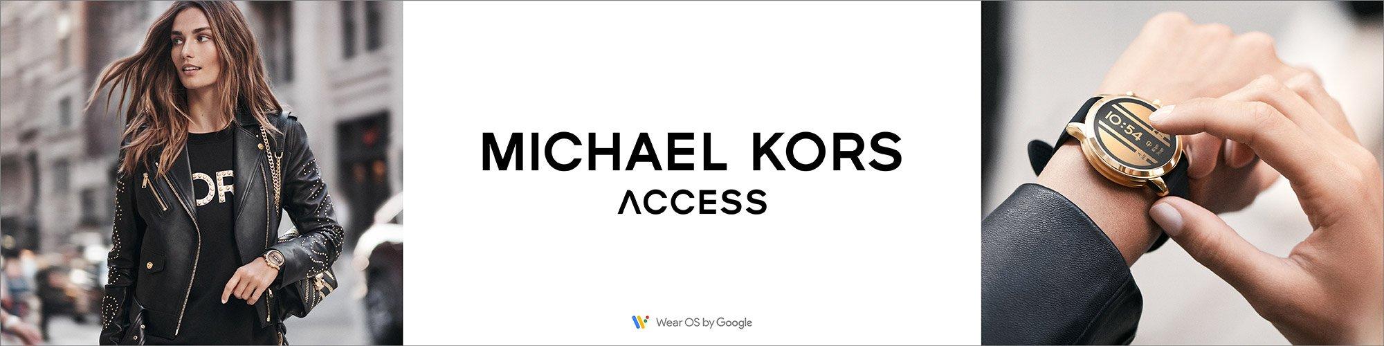 Zegarki Michael Kors