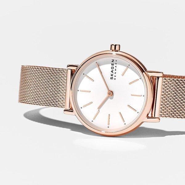 skagen zegarek dla niej i dla niego