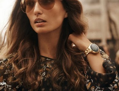 Modny smartwatch Michael Kors Access