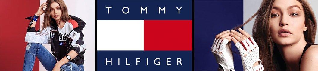 Modne zegarki Tommy Hilfiger