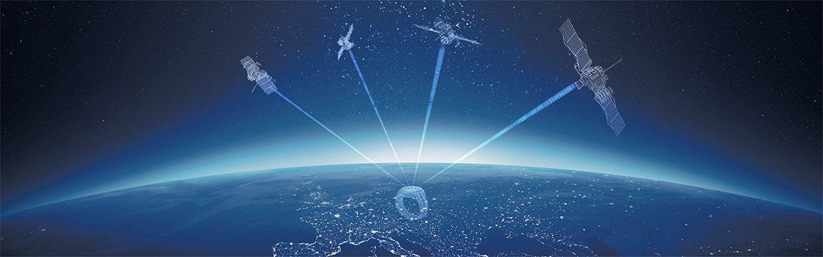 Seiko Astron GPS Solar - zegarek samowystarczalny