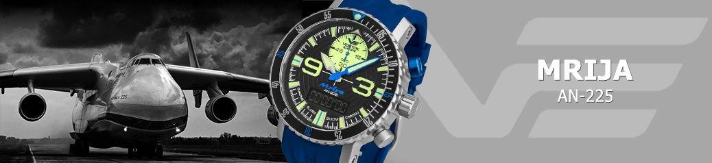 Zegarek Vostok Europe Mrija