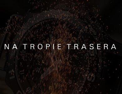 """Pierwszy na świecie serial o zegarkach? Wejdź i zobacz pełny sezon """"Na Tropie Trasera""""!"""