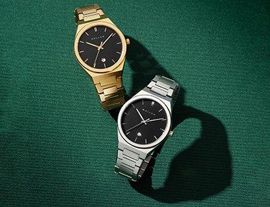 Najnowsze kolekcje zegarków od MELLER. Poznaj MELLER Nairobi i MELLER Luwo.