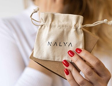 Premierowa biżuteria Nayla od marki Meller