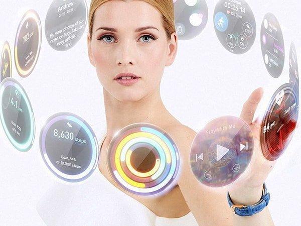 Wielofunkckjonalny zegarek Festina Smartime na każdą okazję i sytuację.