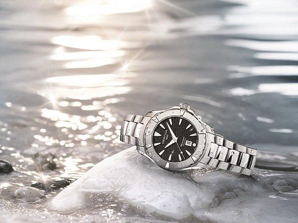 Dlaczego warto postawić na zegarki Certina Diver
