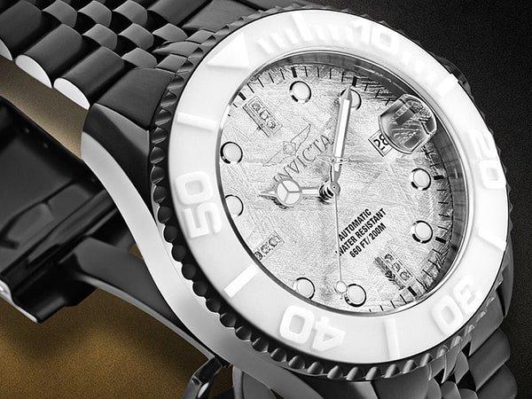 Invicta zegarki - międzynarodowa historia