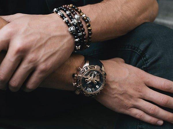 Funkcjonalność zegarków Invicta