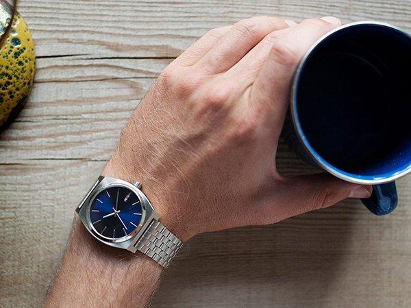 Nixon Time Teller – specyfikacja techniczna