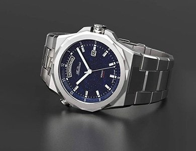Zegarek Balticus Nomad - kamień milowy marki Balticus